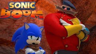 Download lagu Sonic Boom | Eggman the Auteur | Episode 29