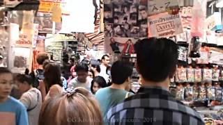China Town, Khlong Thom & Sampeng Markets, Bangkok, Thailand ( 7 )