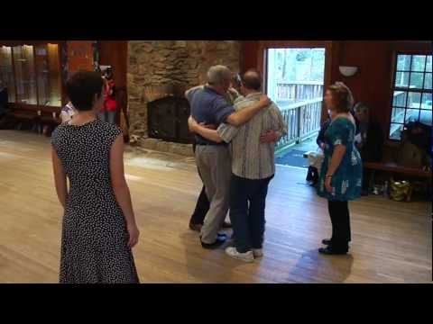 Dances of Jerry Goodwin 2 - Promenade the Outside Round