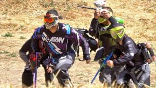 Critical Crew Day Paintball Big Game #63 at CPP 5-21-2017 Sunday