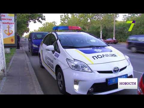 Новости 7 канал Одесса: Активисты помогают полиции бороться с нетрезвыми водителями на дорогах Одессы