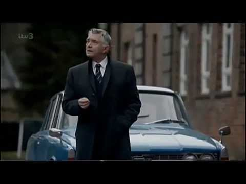 Martin Shaw And Lee Ingleby On Location And Interviews - Crime Thriller Club - September 2013