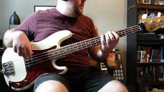 Download Gone - Elevation Worship - Bass Cover Mp3 and Videos