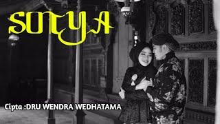 Download lagu SOTYA - DRU WENDRA WEDHATAMA ( COVER) ACCOUSTIC Lirik Dan Subtitle Bahasa Indonesia