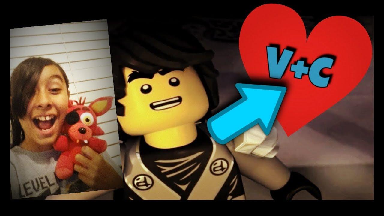 Lego Ninjago Quiz - Who is my Ninjago boyfriend????? - YouTube