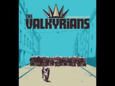 The Valkyrians PunkrockSteady [Full album]