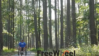 FreeWheel Freedom