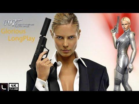 PS2 - James Bond 007: Everything or Nothing - LongPlay [4K:60FPS]