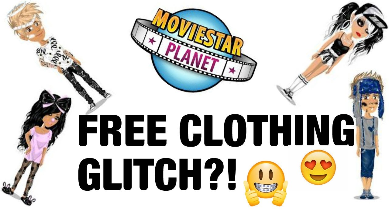 MSP | HOW TO GET FREE CLOTHES ON MSP 2017 | 100% *WORKING WITH PROOF*