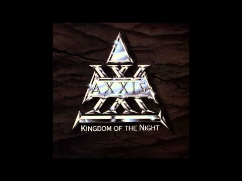 axxis the moon