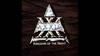 Watch Axxis The Moon video