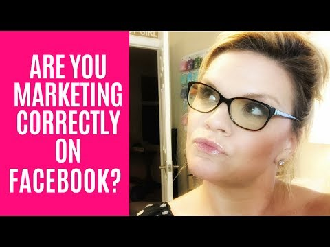 Marketing Your Direct Sales Business on Facebook