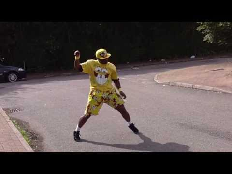 SPONGEBOB SQUAREPANTS THEME REMIX (DANCE PANTS) CORVILLE