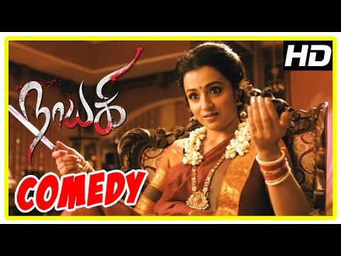 Nayaki Tamil Movie | Comedy Scenes |...