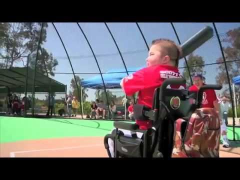 Miracle League North Bay