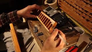Гармонь, баян, аккордеон. Разборки с голосовой частью.