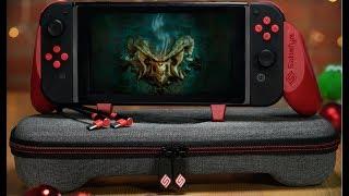 Nintendo Switch Satisfye Holiday Bundle Promo