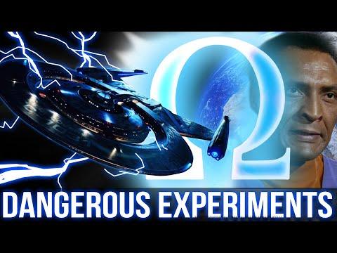 8 Failed Federation Experiments