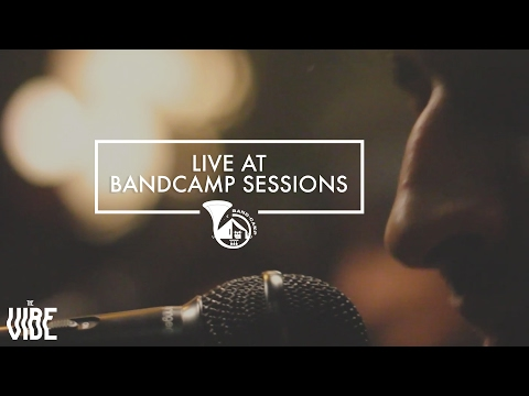 BandCamp Sessions   S -1 : Easy Wanderlings