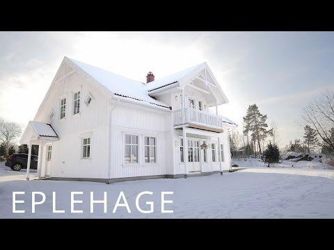 Hellvik Hus Tradisjon : 536 (Eplehage)