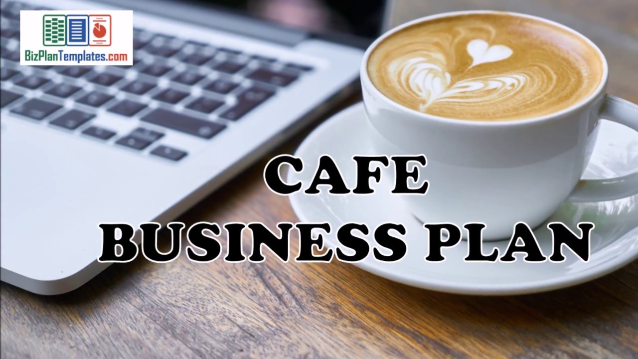 Cafe business plan template with example and sample youtube cafe business plan template with example and sample fbccfo Gallery