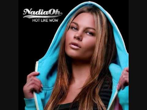 Клип Nadia Oh - Got Your Number