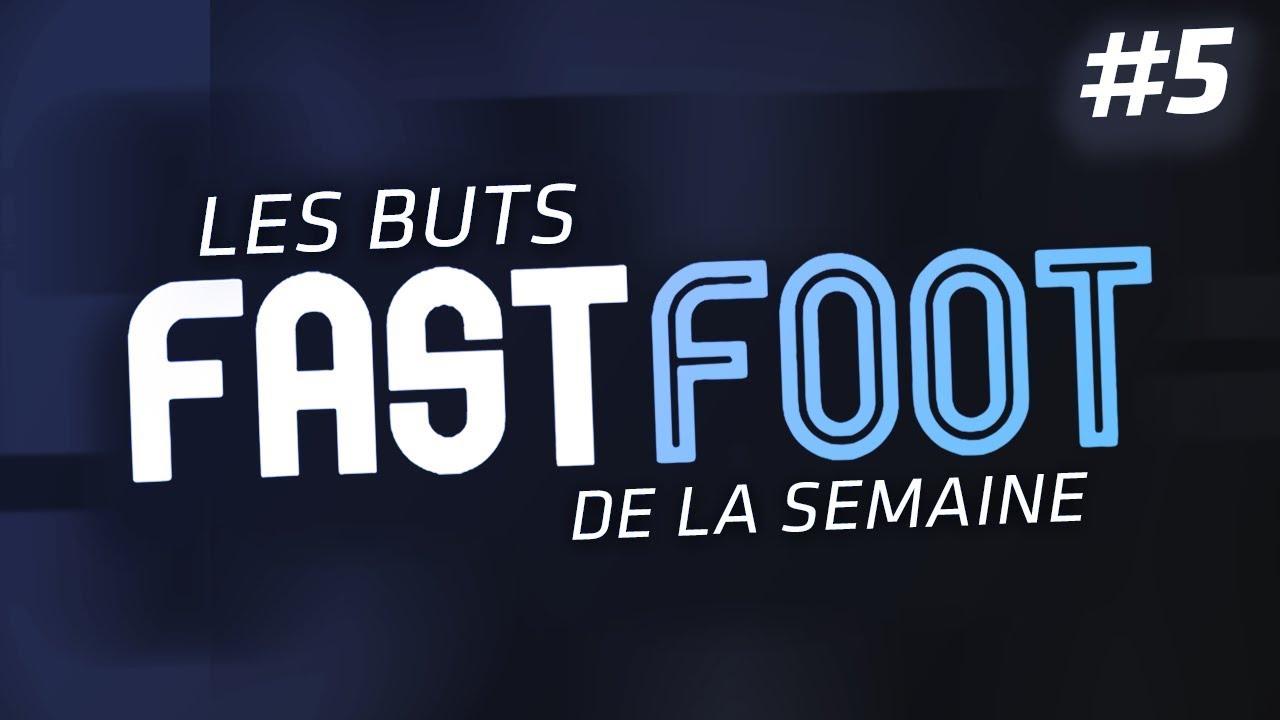 Les plus beaux buts fastfoot de la semaine 5 youtube - Les plus beaux boutis ...