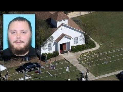 Download Youtube: Texas shooter's extensive record of violence comes to light