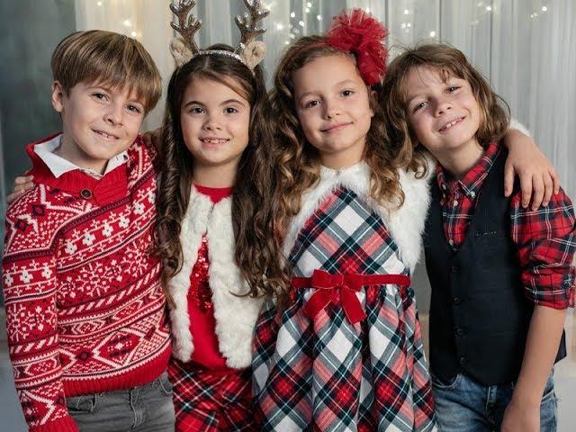 OTECKOVIA - Vianoce s Oteckami