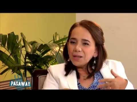 Heidi Mendoza shares how she was appointed as UN Undersecretary General