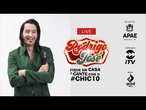 Live Rodrigo José