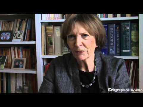 Joan Bakewell: happily married and having an affair