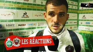 Video Gol Pertandingan Saint-Etienne vs OGC Nice
