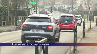Yvelines | Les enjeux aux Clayes-sous-Bois