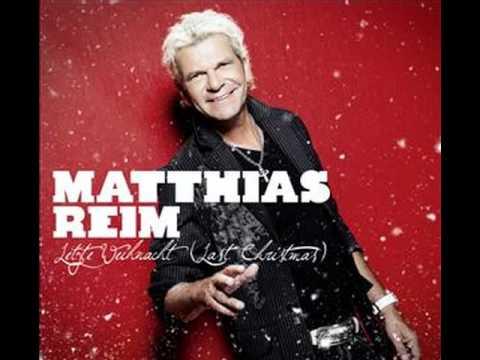 Matthias Reim Ihr Kinderlein kommet