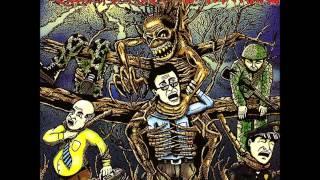 Archagathus - Ferocious Crushing Agony