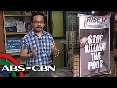 TV Patrol: Ano'ng nangyari noong gabing masawi si Kian?