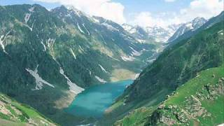 Top Ten Most Beautiful Places in Pakistan   The Pioneers Presentation