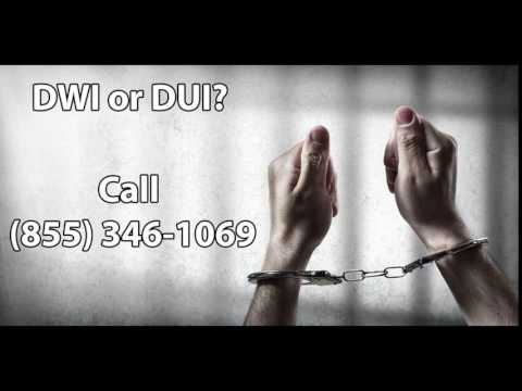 DWI Lawyer in Lake Forest Park