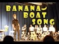 Banana Boat Song (