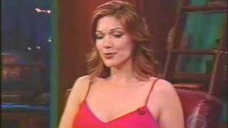 laura Harring interview