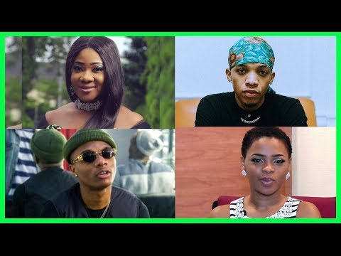 10 Nigerian Celebrities Who Are Not University Graduates