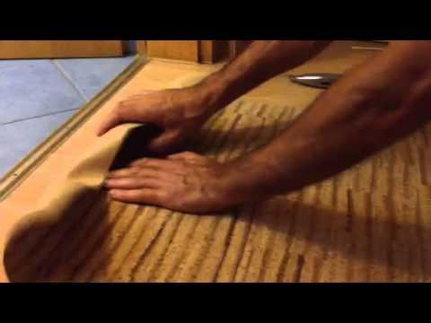 kork teppich auf laminatboden verlegen - Laminat Auf Teppichboden Verlegen