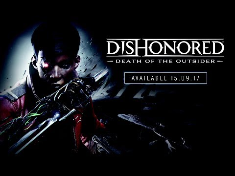 Dishonored: Der Tod des Outsiders Youtube Video