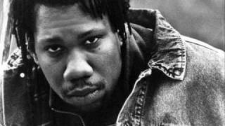 KRS ONE MC