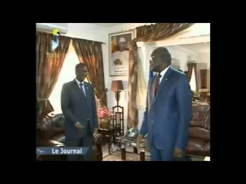 Tchad : Journal TV 24 avril 2013