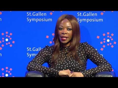 Migration: the bigger picture – 46th St. Gallen Symposium