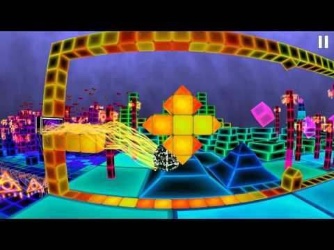 Temmie plays : Dub Dash! --aka that geometry dash with wheels--  