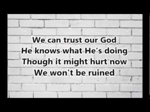 He Is With Us - Love & the Outcome Lyrics