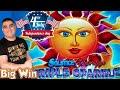 TRIPLE SPARKLE SOLSTICE CELEBRATION Slot Machine Max Bet ...